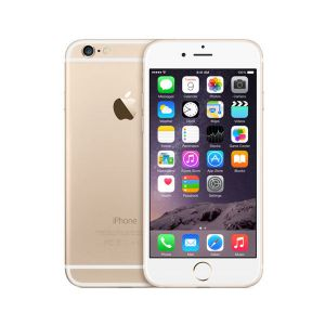 Apple iPhone 6 Unlocked Gold (Certified Refurbished)